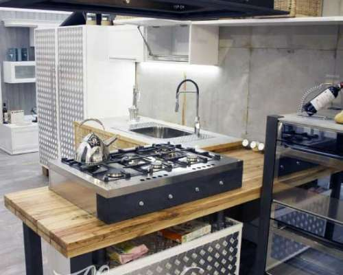 cucina-industrial-roma-falegnameria-su-misura-1