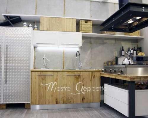 cucina-industrial-roma-falegnameria-su-misura