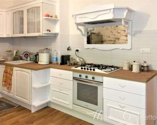 cucina_stile_provenzale_sumisura_legno_roma1